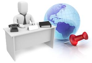 virtualna pisarna
